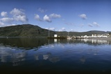 Harbor on Loch Broom