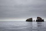 East Anacapa Island in Channel Islands National Park