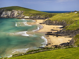 Slea Head in Dingle  County Kerry  Ireland