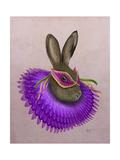 Mardi Gras Hare