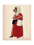 Basset Hound Judge Full