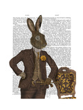 Dapper Hare
