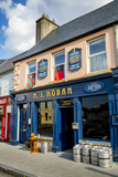 MJ Hoban Pub in Westport