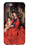 Madonna and Child Reading
