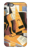 The Guitar 1918