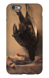 Still Life with Dead Pheasant and Hunting Bag