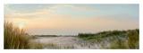 Island Sand Dunes Sunrise No 1