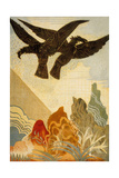 The Odyssey by Homere: the Eagles of the Omen  1930-1933