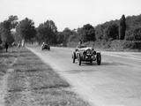 Lagonda Rapier Special  Le Mans 24 Hours  1934