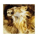 Roaring Lion  C1833-35