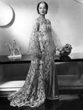 Folies Bergere De Paris (Folies Bergere)  Merle Oberon  1935 De Roydelruth