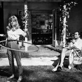 Lolita De Stanleykubrick Avec James Mason Et Sue Lyon 1962