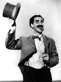 Go West (Les Chercheurs D' Or) De Edward Buzzell Avec Groucho Marx  1940