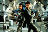 Independence Day De Roland Emmerich Avec Will Smith Et Jeff Goldblum  1996