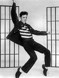 Le Rock Du Bagne Jailhouse Rock De Richardthorpe Avec Elvis Presley 1957