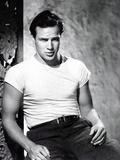 A Streetcar Named Desire  Marlon Brando 1951