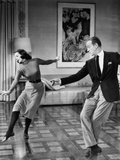 Silk Stockings  (aka La Belle De Moscou Silk Stockings)  Cyd Charisse  Fred Astaire  1957