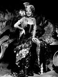 La Femme Et Le Pantin  the Devil Is a Woman De Josef Von Sternberg Avec Marlene Dietrich 1935