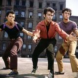West Side Story De Jeromerobbins Et Robertwise Avec George Chakiris 1961 Oscar1961