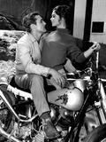 L'Homme Qui a Trop Parle Key Witness De Philkarlson Avec Dennis Hopper Et Susan Harrison 1960