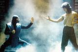 Mortal Kombat De Paul Anderson Avec Francois Petit Et Robin Shou  1995