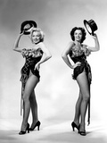 Gentlemen Prefer Blondes  Howard Hawks  Marilyn Monroe  Jane Russell  1953