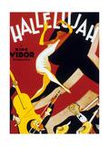 Hallelujah ! De Kingvidor 1929