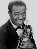 Louis Armstrong C 1947