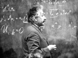 Albert Einstein (1879-1955) Swiss Physicist (German Born) C 1930