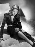 Le Port De L'Angoisse to Have and Have Not De Howard Hawks Avec Lauren Bacall  1944