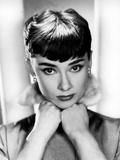 Sabrina  Audrey Hepburn  Directed by Billy Wilder  1954