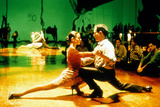 Tango by Carlos Saura with Cecilia Narova  1998