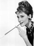 Diamants Sur Canape Breakfast at Tiffany's De Blakeedwards Avec Audrey Hepburn  1961