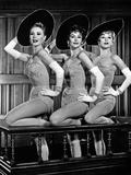 Les Girls  De George Cukor Avec Mitzi Gaynor  Kay Kendall  Taina Elg  1957
