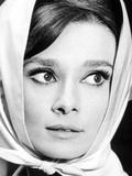 Charade  Audrey Hepburn 1963