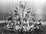 La Premiere Sirene Million Dollar Mermaid De Mervynleroy Avec Esther Williams 1952