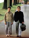 Rain Man  Tom Cruise  Dustin Hoffman  1988