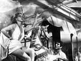Le Plaisir De Max Ophuls Avec Simone Simon  Daniel Gelin  1952 (D'Apres Guy De Maupassant)