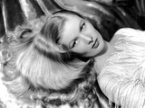 American Actress Veronica Lake (1919-1973) C 1942