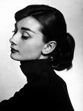 Drole De Frimousse Funny Face De Stanleydonen Avec Audrey Hepburn  1957