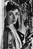 Ivanhoe De Richardthorpe Avec Elizabeth Taylor  1952 (D'Apres Le Roman De Walter Scott)