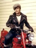 The Wilde One  Marlon Brando  1953
