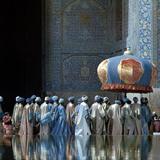 Les Mille Et Une Nuits Il Fiore Delle Mille E Una Notte Arabian Nights De Pier Paolo Pasolini 1974