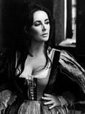 Elizabeth Taylor in 'The Taming of the Shrew'
