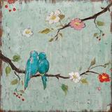 Love Birds IV