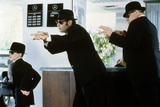 Blues Brothers 2000  Dan Aykroyd  John Goodman  Directed by John Landis  1998