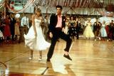 Grease De Randal Kleiser Avec Olivia Newton-John Et John Travolta  1978