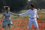 Les Maris  Les Femmes  Les Amants De Pascal Thomas  with Anne Guinou  Clement Thomas  1989