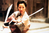 Tigre Et Dragon Crouching Tiger Hidden Dragon (Wu Hu Zang Long) De Anglee Avec Michelle Yeoh 2000