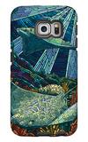 Rays - Paper Mosaic